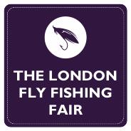 The London Fly Fishing Fair